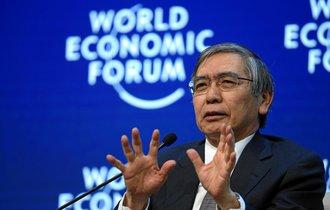 どうした日銀? 今や日本人にも信じてもらえぬ歴代総裁の影響力