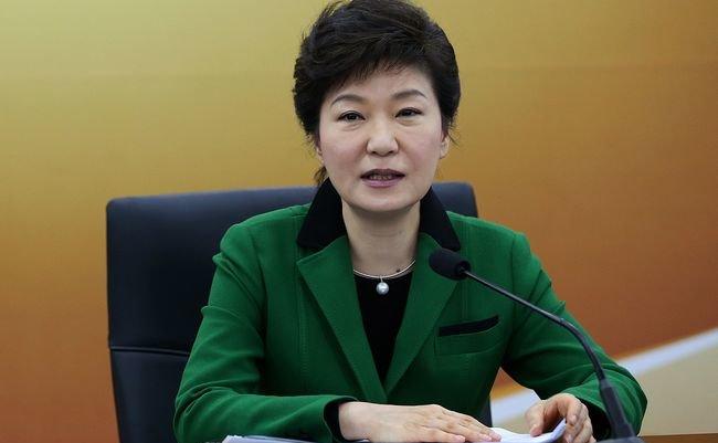 【韓国】中国に裏切られた、朴槿恵大統領の憤怒と恨み