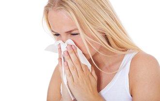 ツラ〜い花粉症の季節がやってくる。家を花粉だらけにしない掃除術