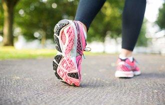 最近疲れてない?靴底の減り具合を見れば「健康状態」はすぐわかる