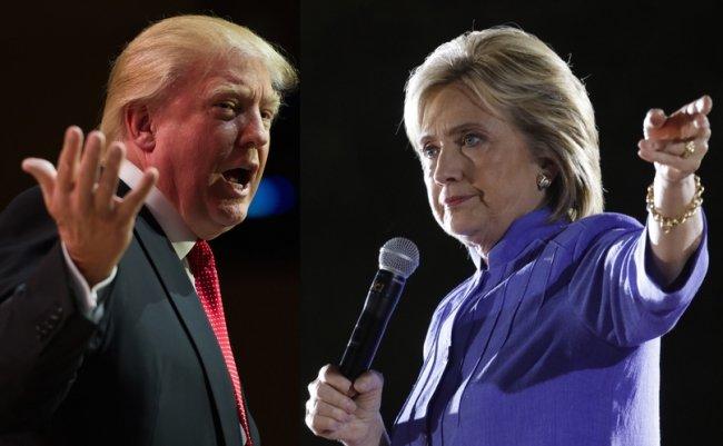 どっちが勝っても日本は絶望。米大統領選「トランプ対ヒラリー」の悲劇