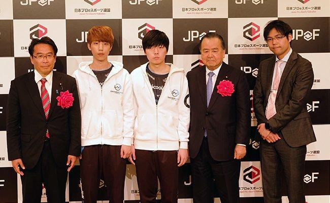 日本初、韓国のプロゲーマーに法務省が「アスリートビザ」認定
