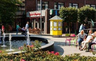 オランダにある認知症患者のための「街」に、世界中が注目する理由
