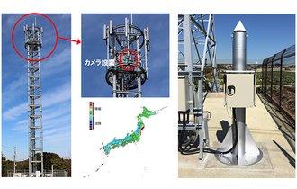 ドコモが地震予測に本気。携帯基地局で察知した異常を『MEGA地震』に送信