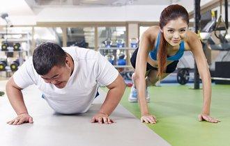 肥満体型は「精子の質」を悪化させる―英国の大学が発表