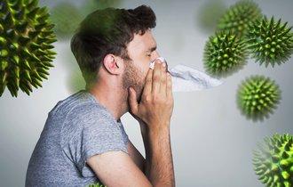 【人体の不思議】都会に生まれると花粉症になりやすいードイツ研究