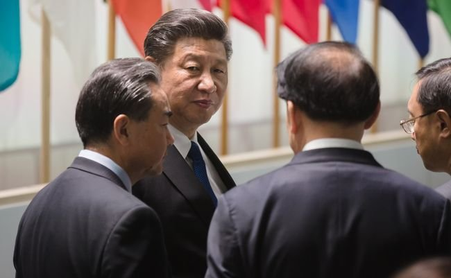 なぜ中国は、チャイナ・マネーで世界を支配できなかったのか?