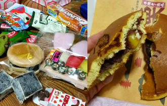 【そりゃ太るわ!】日本に旅行に来た外国人が、たった2週間で5キロも太った理由(13枚)