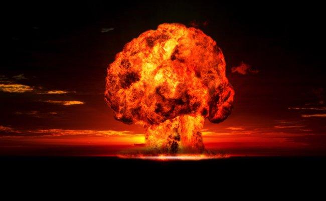 現役医師が本気で警告。核戦争が...