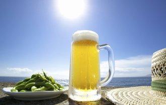 今日から「ビールは薬だ!」と大手を振って飲める豆知識と枝豆の効果