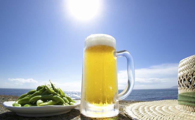 今日から「ビールは薬だ!」と大...