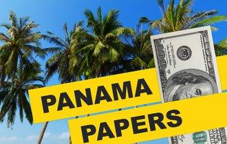 パナマ文書に記載された日本企業名リスト