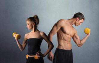 自宅でもできる?筋肉の特徴を利用した効果倍増のオススメ筋トレ法