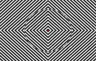 ある動画を数秒眺めると、ゴッホの絵画が衝撃な変化を遂げる!