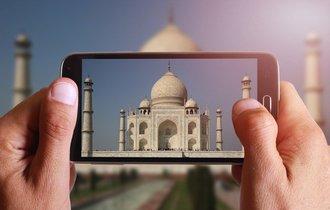 なぜアップルとフェイスブックは、インドを最重要だと考えるのか?