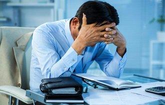 EDの主な原因は「ストレスとうつ病」。オトコよ、24時間戦ってますか