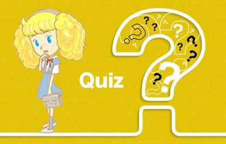 【クイズ】アメリカの小学生が学校で解いている英語問題にチャレンジ