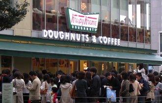 閉店の嵐。なぜクリスピー・クリーム・ドーナツは日本に負けたのか?