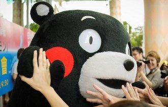 くまモンが海外でも人気。なぜ日本の「カワイイ」は世界で通用するのか?