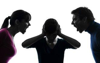 【子育て】ヒステリックに怒ってはダメ。親の顔色を窺う子どもは嘘をつく