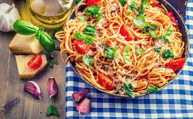 パスタで「太る」は作り話。世界に注目される地中海式ダイエット