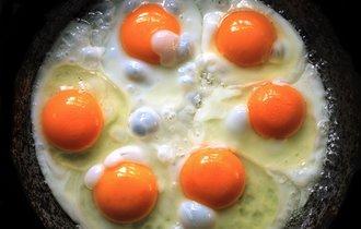 【朗報】卵は1日に1個以上食べて問題なし。むしろ若返りの効果も