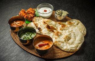 【衝撃】日本のインド料理屋のカレーはインドカレーですらなかった!
