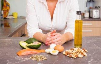 40過ぎたら知っておきたい、血糖値を低く安定させる5つの優秀食材