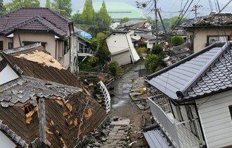 2030年代、南海トラフ巨大地震が起こる―京大名物教授が明言
