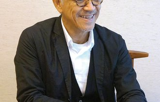 坂本龍一さんインタビュー「ゴールは『賞』ではない」