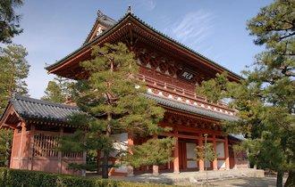 千利休、切腹の謎。「真田丸」でも描かれた京都「大徳寺」のヒミツ