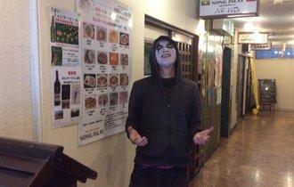 【閲覧注意】高田馬場の「虫料理」を喰わせるアジア料理店で大悶絶!