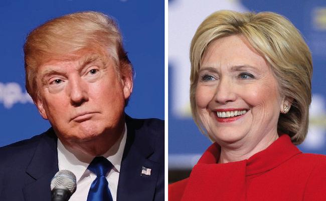 Trump_&_Clinton0801