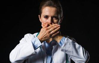 医療業界の怖い話。なぜアトピーはいつまで経っても治らないのか?