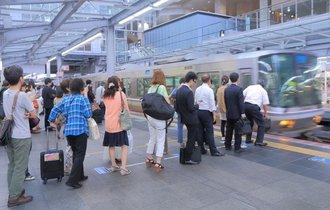 日本人は列の最後に並ぶ。なぜ外国人は、この「常識」に憧れるのか?