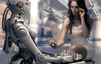 人類が人工知能に投資した総額、974億円で過去最高に