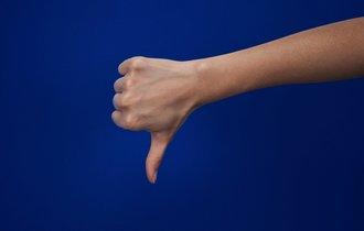 Facebookページへの「いいね」拒否で怒る友人とは縁を切った方がいい