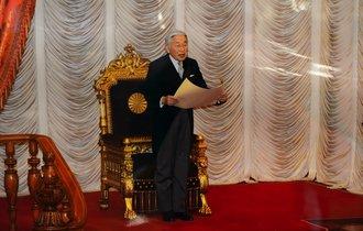 天皇陛下の「生前退位」リークが、国民への暖かな配慮だった可能性