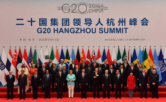 国内外で笑いものに。中国がG20サミットで大恥をかいた3つの事件