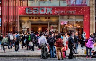 中国人「爆去り」でラオックスが赤字転落。観光客頼みの痛すぎる代償