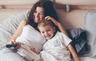 TVは勉強の敵にあらず。家族で「大河」を観る子は勉強が好きになる