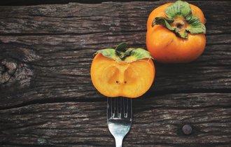 柿食えば、動脈硬化に高血圧、がん予防の効果まである?