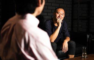 【対談】ステーキけん井戸実vs藤沢数希「ショーンKを雇いたい」