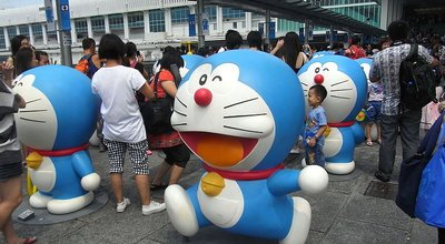 800px-HK_TST_Harbour_City_entrance_front_square_Doraemon_exhibition_Aug-2012_(4)