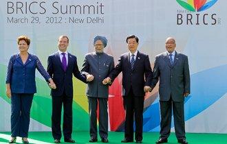 インド一人勝ちに焦る中露。日本はどの国と手を結ぶべきか?