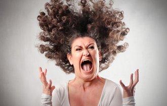 もう一度だけ言う、女性の怒りは「ポイント制」しかも永久不滅だ