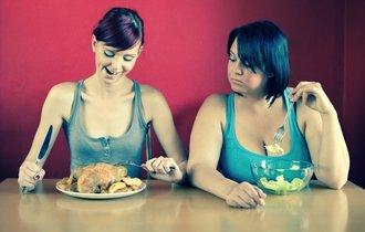 太らないにはワケがある。痩せている人だけが持つ「腸内細菌」が判明