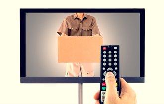 TVショッピングがいい例。「結論から話せ」は必ずしも通用しない