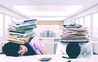 過労死なんてありえない。日本も「在宅勤務」先進国の欧米に続け