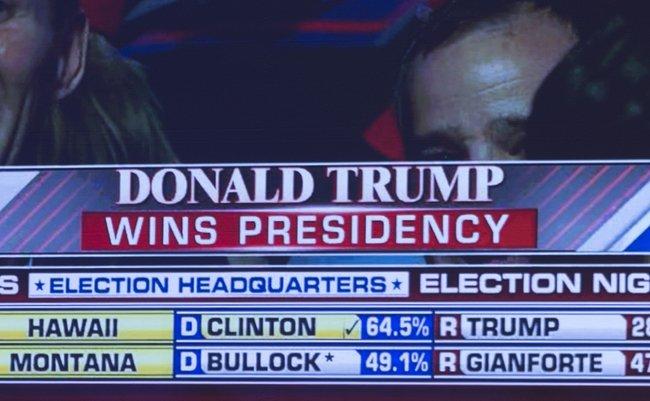 ソ連崩壊を予言した学者が語る「トランプが大統領に選ばれた訳」